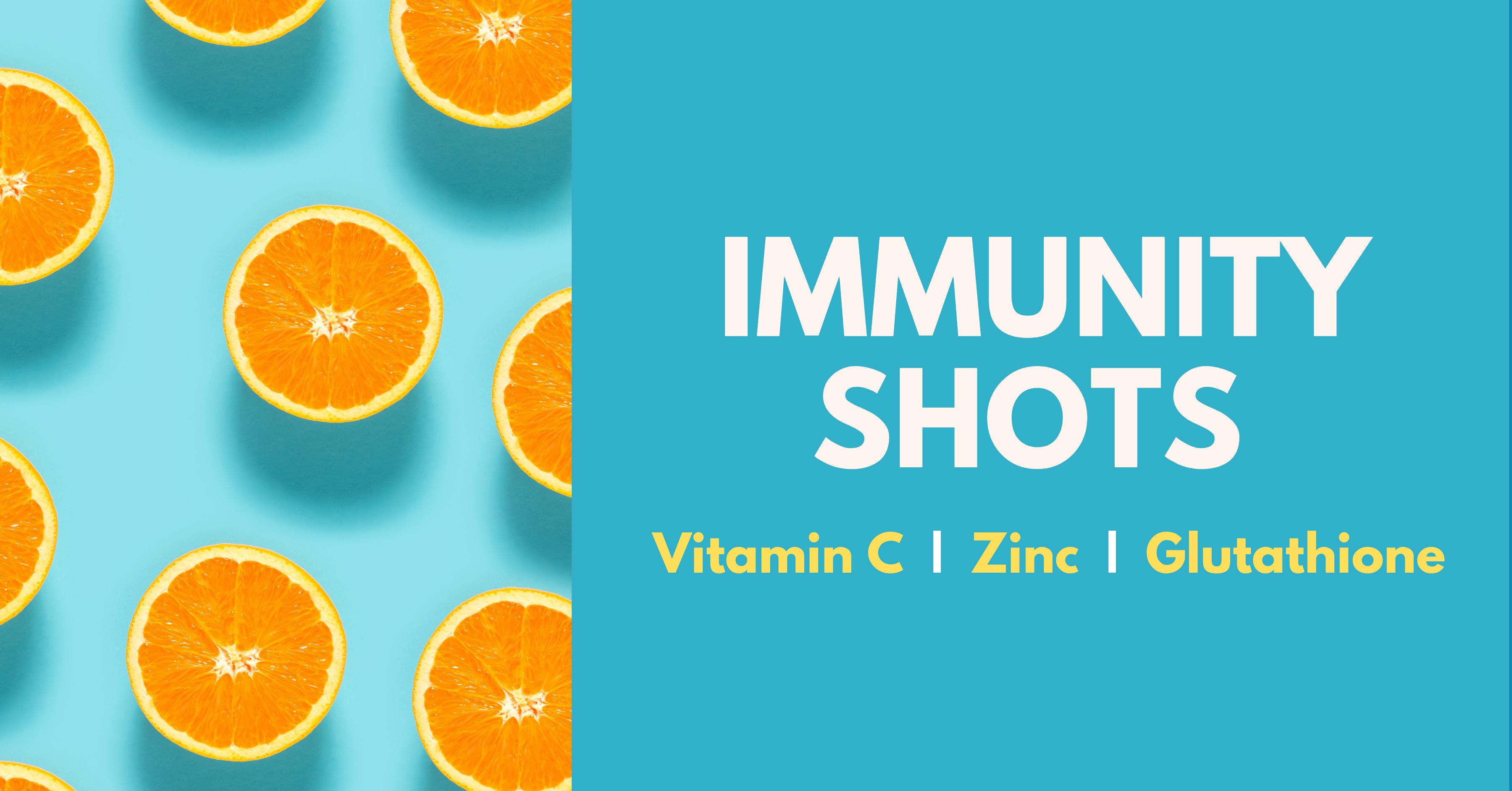 Immunity Booster Shot